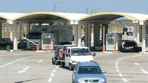 Avertizare de călătorie. Timpi de aşteptare măriţi la frontiera cu Bulgaria