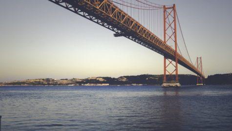 Fincantieri participă la construcţia podului suspendat de la Brăila