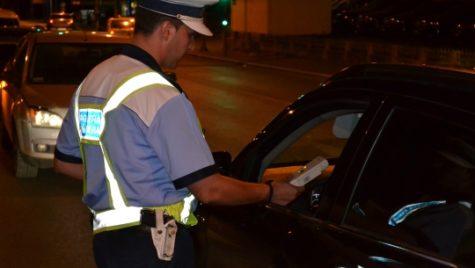 Perioada de suspendare a permisului ar putea fi redusă