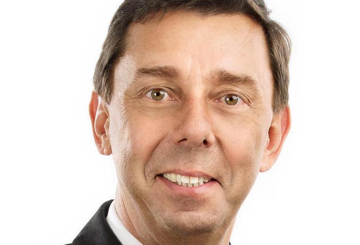 Alain Van Groenendael