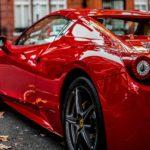 Ferrari, cel mai puternic brand din lume