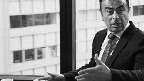 Carlos Ghosn, dezvăluiri din închisoare