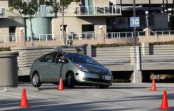 Vehiculele autonome vor intra pe piaţa europeană în 2020