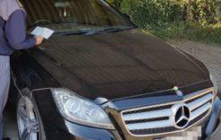 Câte vehicule furate din străinătate ajung în România