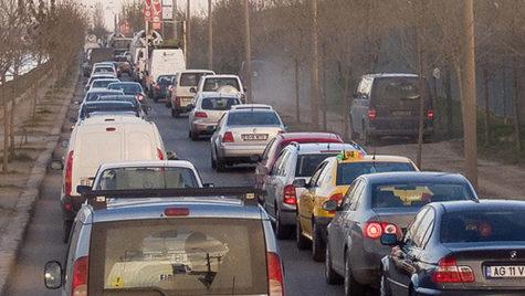 Recuperarea taxelor rutiere neplătite va fi mai uşor de realizat