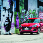 Test drive - Suzuki Swift 1.2 Hybrid Spirit