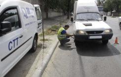 RAR: 1 din 10 maşini poluează peste limita legală