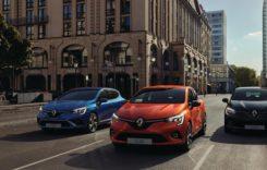 Noul Renault Clio – totul despre motoare și platformă