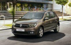 Dacia Sandero – un nou record absolut!