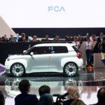 Fiat Concept Centoventi Panda