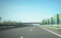 România are numai 823 km de autostradă