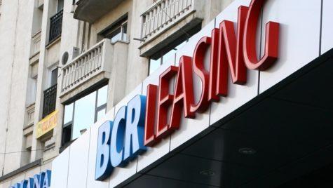 Vlad Vitcu, noul CEO al BCR Leasing