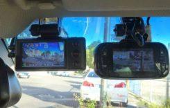 """Camerele video de bord, """"martori"""" pentru amendarea şoferilor"""