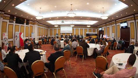 O noua ediţie Fleet Management Conference are loc pe 11 aprilie la Hotel Caro Bucureşti!