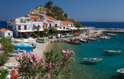 Atenţionare de călătorie în Grecia. Vezi regiunile cu risc ridicat
