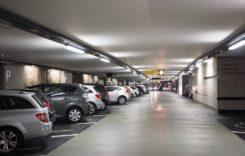 Începe construcţia parcării subterane de pe B-dul Decebal din Capitală