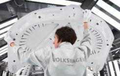 Volkswagen investeşte 630 mil. $ pentru extinderea producţiei în Rusia