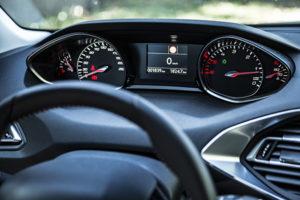 Bord Peugeot 308 (9)