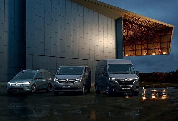 Noile Renault Trafic și Master: caracteristicile esențiale