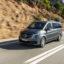 Clasa V facelift poate fi comandată în România