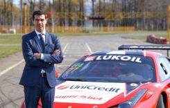 UniCredit Leasing continuă să susţină motorsportul românesc