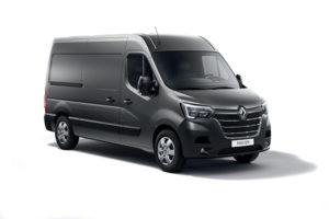Noul Renault Master