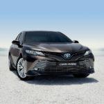 Toyota Camry hibrid