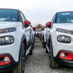 Trust Motors livrare Flota Klass Wagen (2)