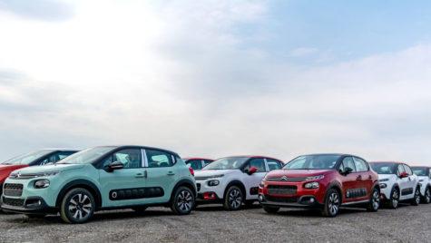Trust Motors livrează 600 de mașinicătre Klass Wagen