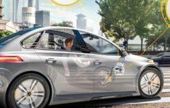 Sistemul de frânare Continental MK C1 reduce emisiile de CO2 la maşinile hibride