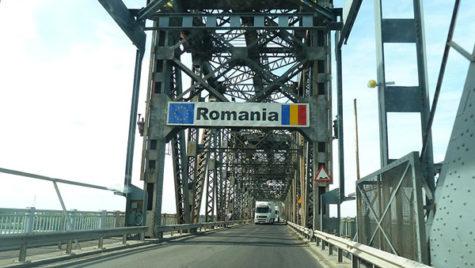 Circulaţia rutieră, închisă temporar la PTF Ruse