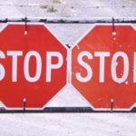 Restricţii de circulaţie pe Valea Oltului