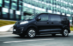 Test drive Citroen SpaceTourer