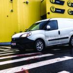 Fiat Doblo Cargo comerciale ușoare