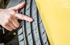 3 motive pentru verificarea presiunii din anvelope