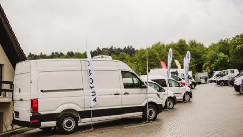 LCV de la Business Lease, produsul de leasing operaţional pentru utilitarele de până la 7,5 t