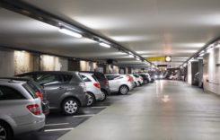 Parcare subterană de peste 280 de locuri în Piaţa Dorobanţi din Capitală