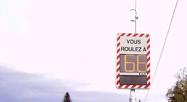 Radare private în Franţa. 26 de vehicule circulă deja în Normandia