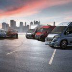 Noul Fiat Ducato Euro 6D și viitorul Ducato Electric
