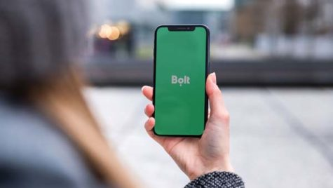 Bolt pentru Business, portalul care ajută companiile să gestioneze cursele în interes de serviciu