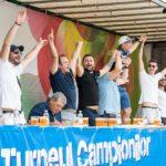 Concurs de băut bere (ATBS 2018)