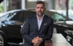 Marius Marian, noul CEO al reţelei Ţiriac Auto