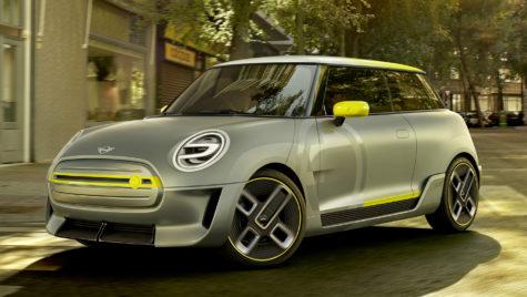 Mini Electric: tot ce știm despre viitorul model!