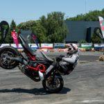 Stunt Riding (ATBS 2018)