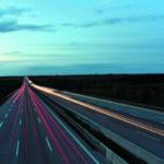 """Autostrăzi """"parlamentare"""""""