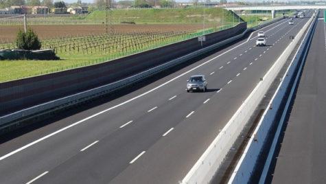 Noi constructori pe Autostrada A3, secţiunea Oradea – Cluj. Stadiul lucrărilor