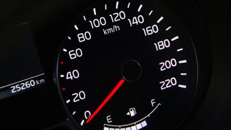 Top 5 maşini second hand afectate de falsificarea kilometrajului