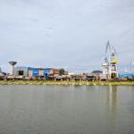 CE aprobă ajutorul investiţional pentru Terminalul multimodal din Portul Galaţi