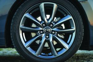 Jantă Mazda3