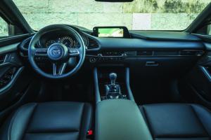 Bord Mazda3